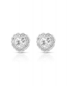 Bijuterie Argint Love GS8421-EG-W