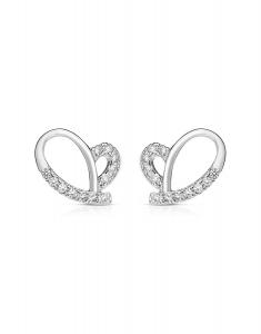 Bijuterie Argint Love GS9084-EG-W