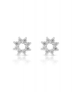 Bijuterie Argint Nature YE7858-EG-W