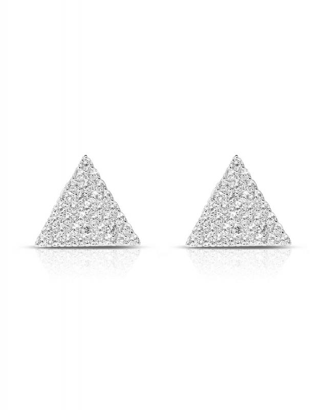 cercei Bijuterie Argint Shapes GS8236-EG-W