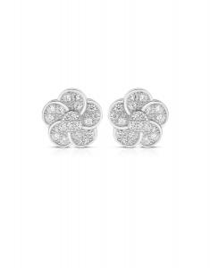 Bijuterie Argint Nature E610751-EG-W