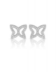 Bijuterie Argint Nature E610136-EG-W