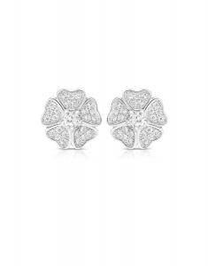 Bijuterie Argint Nature E610135-EG-W