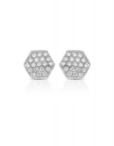 Bijuterie Argint Shapes E612064-EG-W