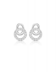 Bijuterie Argint Shapes E612091-EG-W