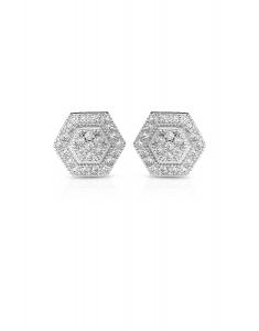 Bijuterie Argint Shapes E610747-EG-W