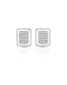 Bijuterie Argint Shapes E610625-EG-W