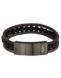 Police Men Bracelets PJ.26552BLB/04