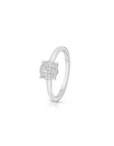 Vida Essential Diamonds 11537Q-WD8WT