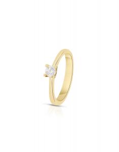 Bijuterie Aur Engagement RG075310-20-214-0.20CT