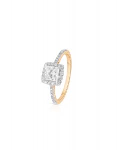 Vida Essential Diamonds 43888Q-WD8RN
