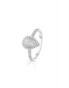 Vida Essential Diamonds 90733R8-WWD01