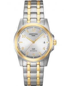 Certina DS Tradition Gent Automatic C633.7195.44.16