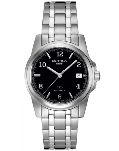 Certina DS Tradition Gent Automatic C633.7195.42.66