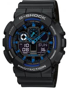 Casio G-Shock Original GA-100-1A2ER