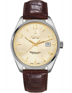 Atlantic Worldmaster Art Deco 51651.41.35