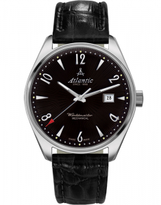 Atlantic Worldmaster Art Deco Mechanical 51651.41.65S