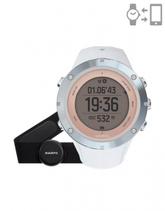 Suunto Ambit3 Sport Sapphire (HR) SS020672000