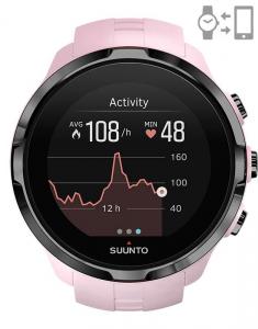 Suunto Outdoor Spartan Sport Wrist HR Saruka SS022664000
