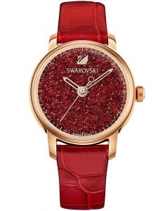 Swarovski Red Crystalline Hours 5295380