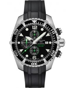 Certina DS Action Diver Chronograph Automatic C032.427.17.051.00
