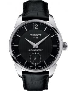 Tissot T-Classic T-Complication Chronometer T070.406.16.057.00