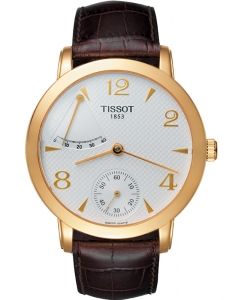 Tissot T-Gold Sculpture Line T71.3.459.34