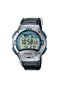 Casio Collection W-753V-2AVEF