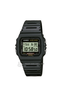Casio Collection W-720-1VSER