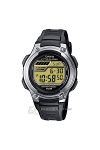 Casio Collection W-212H-9AVEF