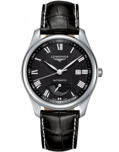 Longines - The Longines Master Collection L2.908.4.51.7