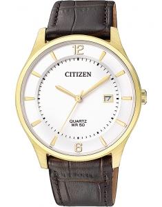 Citizen Basic BD0043-08B