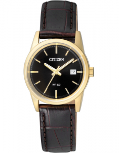 Citizen Basic EU6002-01E