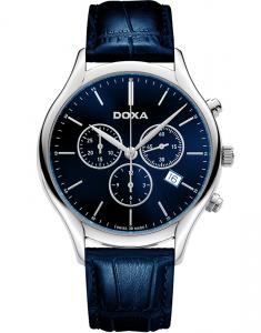 Doxa Challenge Chronograph 218.10.201.03