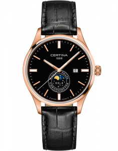 Certina DS 8 Moon Phase C033.457.36.051.00