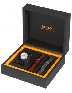 Mido Baroncelli Lady Day Special Edition M039.207.16.106.00