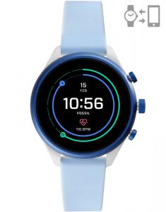 Fossil Sport Smartwatch FTW6026
