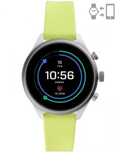 Fossil Sport Smartwatch FTW6028