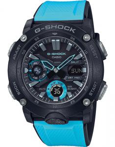 Casio G-Shock Classic GA-2000-1A2ER
