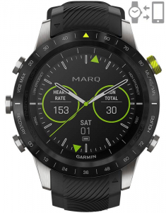 Garmin MARQ™ Athlete 010-02006-16