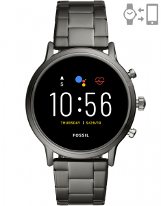 Fossil Gen 5 Smartwatch - The Carlyle FTW4024