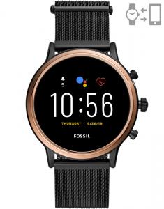 Fossil Gen 5 Smartwatch - Julianna FTW6036
