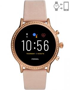 Fossil Gen 5 Smartwatch - Julianna FTW6054