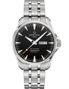 Certina DS Action Day-Date Powermatic 80 C032.430.11.051.00