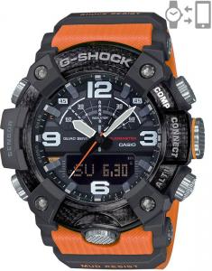 Casio G-Shock Mudmaster GG-B100-1A9ER