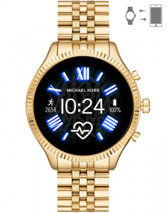Michael Kors Access Touchscreen Smartwatch Lexington Gen 5 MKT5078