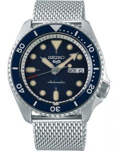 Seiko 5 Suits Style SRPD71K1