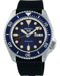 Seiko 5 Suits Style SRPD71K2