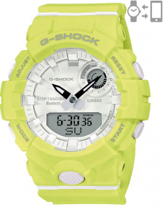 Casio G-Shock G-Squad GMA-B800-9AER