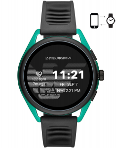 Emporio Armani Touchscreen Smartwatch 3 Gen 5 ART5023